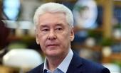 Поздравление Святейшего Патриарха Кирилла С.С. Собянину с годовщиной пребывания на посту мэра Москвы