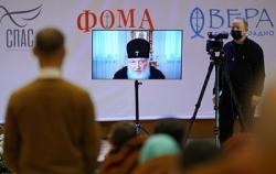 Ответы Святейшего Патриарха Кирилла на вопросы участников IX фестиваля «Вера и слово»