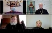 В Хельсинки прошли XI Международные образовательные Покровские чтения