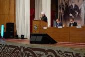В Краснодаре состоялись XXVII Всекубанские духовно-образовательные Кирилло-Мефодиевские чтения