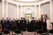 Состоялось вручение Макариевских премий в области гуманитарных наук за 2020/2021 годы