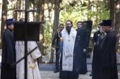 Установлен день поминовения православных христиан, безвинно богоборцами убиенных или безвинно пребывавших в заключении в пределах Бакинской епархии