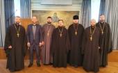 Состоялось совещание руководителей епархиальных отделов по делам молодежи Северо-Кавказского федерального округа
