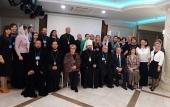 Глава Кубанской митрополии принял участие в открытии межрегиональной конференции по оказанию помощи кризисным семьям