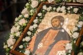 Синодальный отдел религиозного образования и катехизации проведет конкурс сочинений, посвященный благоверному князю Александру Невскому