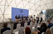На форуме по благотворительности в Сочи обсудили социальное служение Церкви в период пандемии