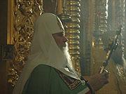 Слово Святейшего Патриарха Алексия в Николо-Угрешском монастыре