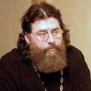 Протоиерей Вячеслав Харинов назначен духовником Санкт-Петербургских духовных школ