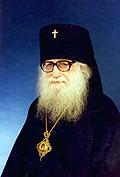 Василий, архиепископ Брюссельский и Бельгийский (Кривошеин Всеволод Александрович)