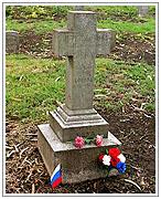 В Калифорнии будет совершена панихида по похороненным близ Сан-Франциско русским морякам