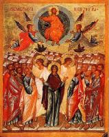 Святой Праведный Иоанн Кронштадтский. Слово в день Вознесения Господня.