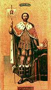 6 декабря ― день памяти святого благоверного князя Александра Невского