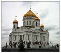Музей храма Христа Спасителя будет перемещен в `Провиантские магазины`