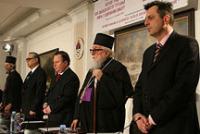 Коммюнике по итогам работы международной конференции 'Религиозные традиции как важный фактор современного миротворчества'