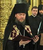 Слово при наречении архимандрита Лазаря (Гуркина) во епископа Нарвского, викария Таллинской епархии