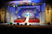 Визит Предстоятеля Русской Церкви в Белоруссию. День второй. Встреча с А. Лукашенко. Концерт в Доме Республики.