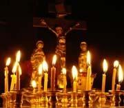 Панихиды по жертвам грузино-югоосетинского конфликта прошли в православных храмах разных стран