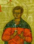 Евпсихий Кесарийский (Каппадокийский), мч.