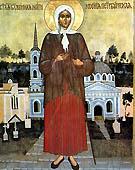 На месте дома блаженной Ксении Петербургской будет возведен храм ее имени