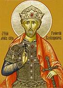 Для нижегородских детей написана сказка о жизни святого князя Георгия Всеволодовича