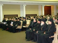 Избраны делегаты на Поместный Собор от Бердянской, Винницкой, Нежинской, Полтавской, Ровенской и Сумской епархий Украинской Православной Церкви
