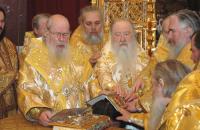 Состоялась хиротония архимандрита Феофилакта (Курьянова) во епископа Магнитогорского
