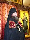 Первый визит в послевоенный Ливан совершает представитель Русской Церкви при Антиохийском Патриархе