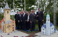 Рыльский монастырь предложен в качестве символа Болгарии в брюссельском парке 'Европа'