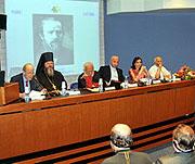 В Ливане прошел семинар 'Вопросы религии и цивилизации в творчестве Ф.М. Достоевского'