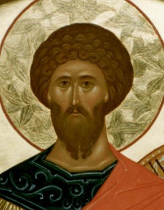 икона святой уар: