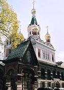 В декабре планируется визит Святейшего Патриарха Алексия в Австрию
