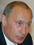 Владимир Путин: Моральные ценности не могут быть никакими другими, кроме религиозных