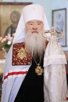 Митрополит Крутицкий и Коломенский Ювеналий: 'Прославление новомучеников Российских открыло новый период церковной жизни в России'