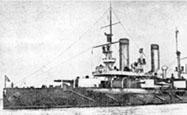 Весной начнутся поиски броненосца «Петропавловск», затонувшего при обороне Порт-Артура