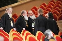 Завершился Архиерейский Собор Русской Православной Церкви