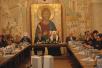 Заседание Попечительского совета программы «Возрождение Марфо-Мариинской обители милосердия. К 100-летию со дня основания обители»