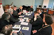В Санкт-Петербургской епархии рассматривается вопрос о канонизации писательницы Анастасии Платоновой и церковного историка Александра Бриллиантова