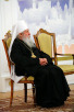 20 февраля 2008 г., Москва. Вручение митрополиту Лавру премии «Соотечественник года».