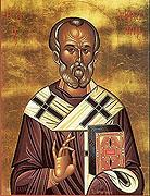 22 мая ― перенесение мощей святителя Николая Чудотворца из Мир Ликийских в Бар
