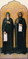 11 июля — память преподобных Сергия и Германа, Валаамских чудотворцев