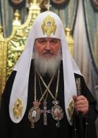 Святейший Патриарх Кирилл стал почетным гражданином Смоленской области