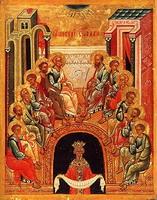 6 июня ― Троицкая родительская суббота
