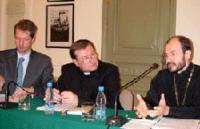 В Москве прошла презентация энциклики Бенедикта XVI