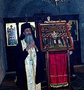 В монастыре святого Георгия на Кипре прошли Гоголевские чтения «Гоголь и Оптина пустынь»