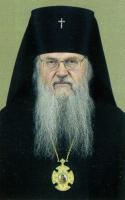 Евлогий, архиепископ Владимирский и Суздальский (Смирнов Юрий Васильевич)
