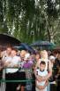 Патриарший визит на Украину. День восьмой. Посещение Луцкого строящегося кафедрального собора Всех святых, в земле Волынской просиявших.