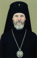 Максимилиан, архиепископ Вологодский и Великоустюжский (Лазаренко Александр Павлович)