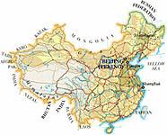 Священный Синод Русской Православной Церкви заявляет о неправомерности притязаний Константинополя на территорию Китайской Автономной Православной Церкви