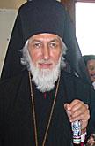 Решением Священного Синода епископов Православной Церкви в Америке епископ Аляскинский Николай отправлен за штат