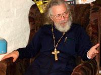 Иеромонах Анатолий (Берестов): 'Из соленых огурцов мы делаем свежие'